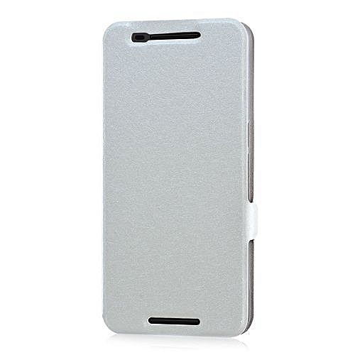 buy popular 4f8f1 00f5a For Huawei Nexus 6P Leather Cases (White)