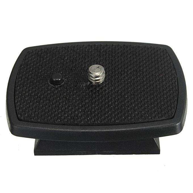... Tripod Quick Release Plate Screw Adapter Mount Head For DSLR SLR Digital Camera ...