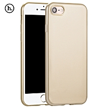 HOCO Lightweight Series Protective Shell TPU Back Cover Case for iPhone 7