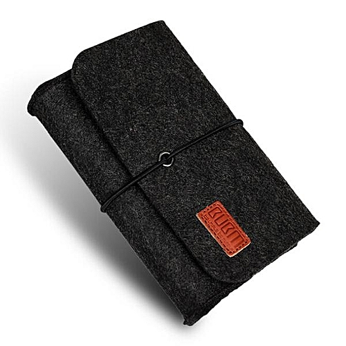 BUBM Multifunction Storage Accessories Bag For Data USB Cables