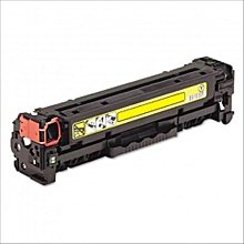 EliveBuyIND®  Laser Toner Cartridge CC 532A (304A) YELLOW,Use for HP Color LaserJet CP2020/2025/2025n Printer Series