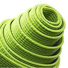Light Green Gym/Yoga Mat