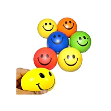 Stress Balls - 5 Pieces - Multicoloured