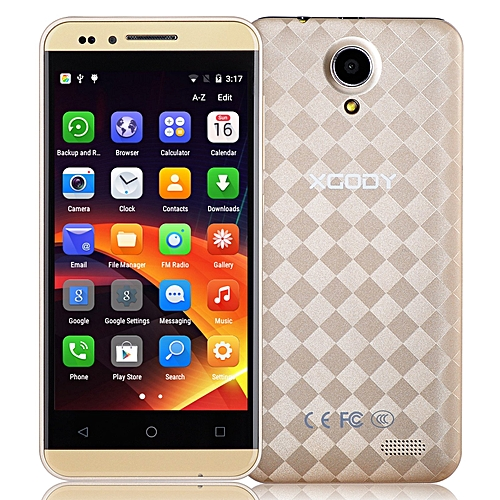 "4.5"" Quad Core 3G Android 5.1 Mobile Phone 2 SIM 2G Smartphone un-locked"