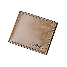 Baellerry Men's Wallet