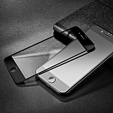 Rock 0.26mm 3D Curved Edge Tempered Glass Screen Protector For iPhone 8 Plus