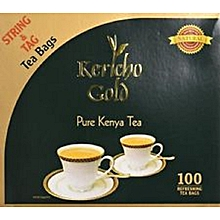 String & Tag Tea Bag 200 Grams