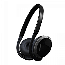 ZBT115 - Headset - Bluetooth and NFC Enabled - Black