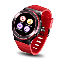 S99 GSM 8G Quad Core Android 5.1 Smart Watch With 5.0 MP Camera GPS WiFi RD