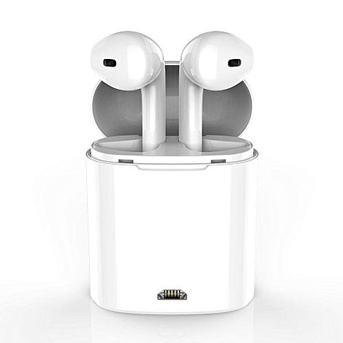 Generic Bluetooth Earbuds 4da8dc34d0fb5