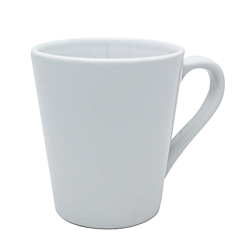 11oz Cone mug - suitable for sublimation printing