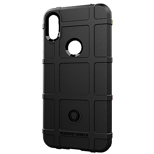 on sale f99be 7e967 Full Coverage Shockproof TPU Case for Motorola Moto One Power (P30  Note)(Black)