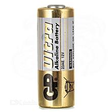23AE High Voltage Alkaline Battery