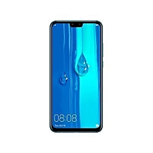 "Y9(2019) - 6.5"" - 64GB - 4GB RAM - 16MP+2MP(Dual SIM) - Blue"