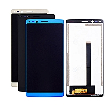 DOOGEE LCD Display+Touch Screen Digitizer Replacement With Tools For DOOGEE MIX 2