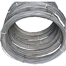 HT GALVANIZED WIRE FOR ELECTRIC FENCE.