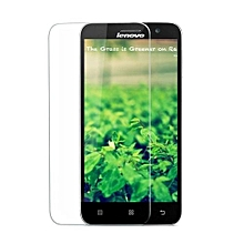 LENOVO A7000 High Defintion Premium 9H Tempered Glass Screen Protector (Color:c0)