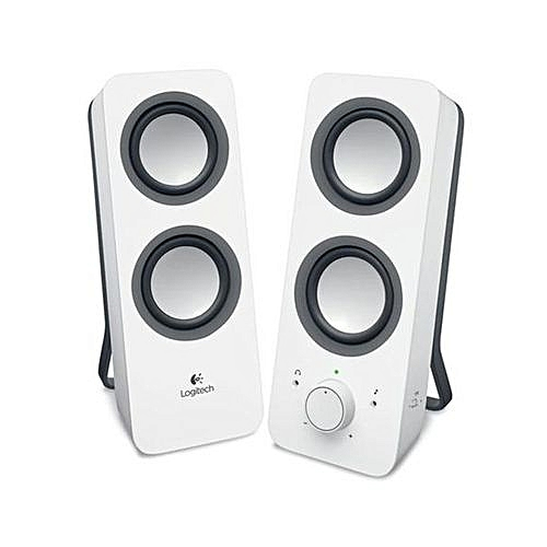 84406f94547 Logitech Z200 Multimedia Speaker - White @ Best Price Online | Jumia ...