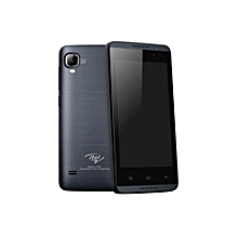 "A14 -Dual sim -- 4""--- 2MP Camera -512MB RAM (8GB Rom) - Grey/ black)"