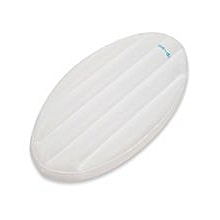 80x50cm - Inflatable Mattress for Koo-di Travel Bassinette - White