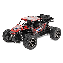 RC Car RTR 20km/h / Shock Absorber Vehicle-Red