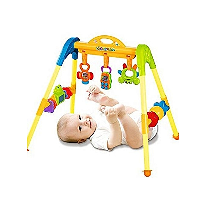 2f3cf281e2737 ... New Multifunctional Music Intelligence Game Mats Baby Activity Play Mat Baby  Gym Educational Fitness Frame Toys