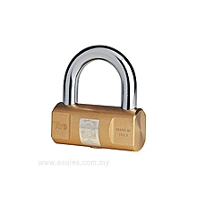 Solid Brass Cylindrical Padlock 103