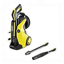 K 5 Full Control HIGH PRESSURE CLEANER - Yellow