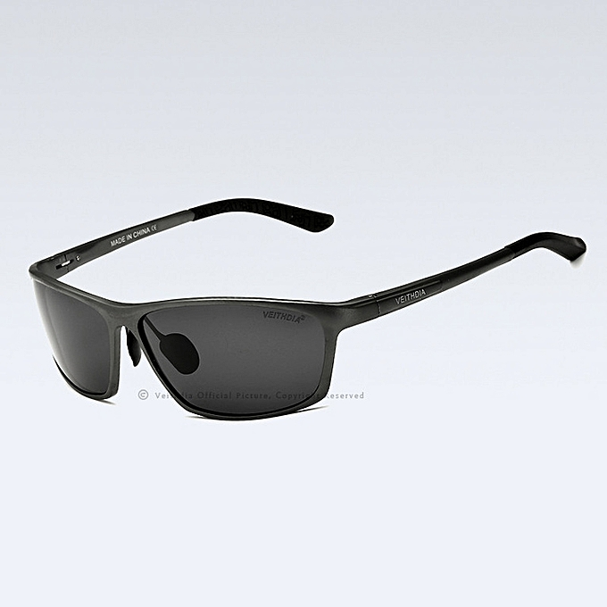 7b7e70e84938 Veithdia 6520 2017 New Arrival Sunglasses Men Polarized Lens VEITHDIA Sun  Glasses Brand Designer Eyeglasses gafas