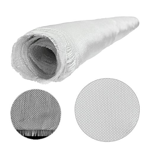 130g 10mx1m Fibreglass Fibre Glass Cloth Fabric Plain Weave For Model  Airplane