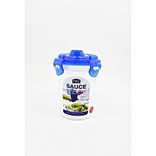 Sauce bottle. 490 ml