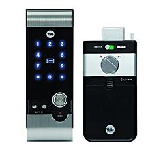YDR3110 Digital Rim Door lock
