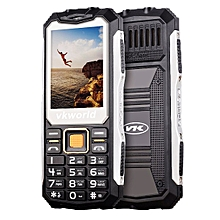 (Russian Keyboard) VKWORLD Stone V3S Waterproof Dual SIM 2200mAh feature Phone EU