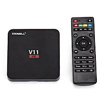 Coowell V11 RK3229 2GB RAM 8GB ROM TV box UK