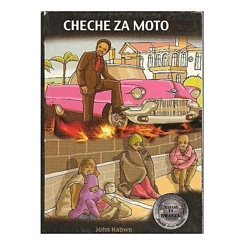 Cheche za Moto