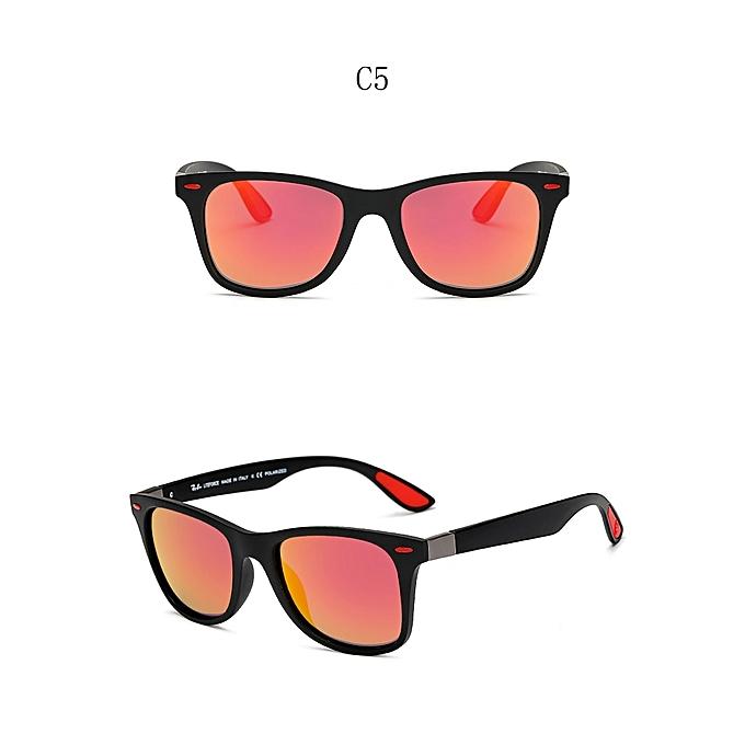 46d0658b2c New BRAND Classic Driving Polarized Sunglasses Men Women Square Frame