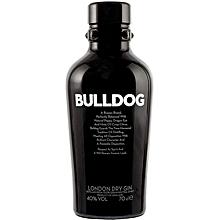 Bulldog London Dry Gin - 70cl
