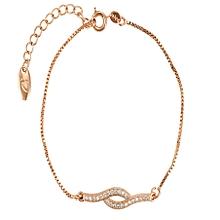 Gold Coated Bracelet
