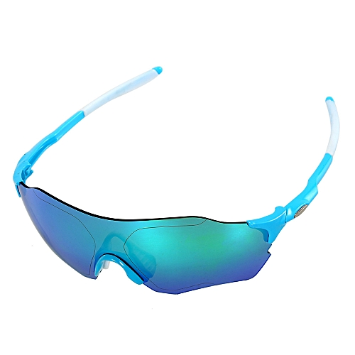 4eaeabed5c Generic Sports Cycling Glasses Bike Sports Sunglasses UV Protective Lens  for Fishing Golfing Driving Running Eyewear