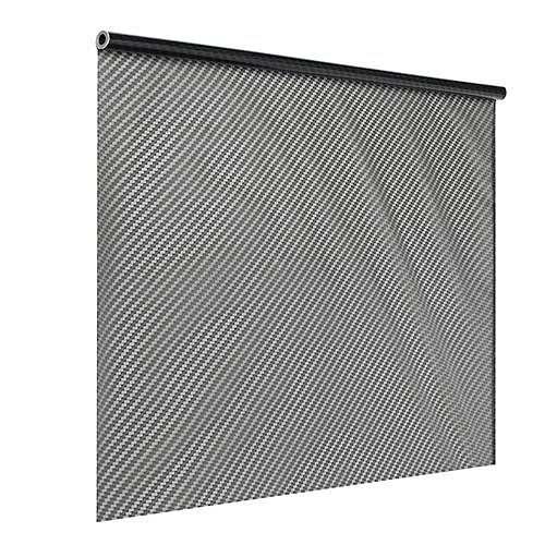 Hydrographic Film Water Transfer Printing Film Hydro Dip Carbon Fiber Case  Decor - 50x150cm