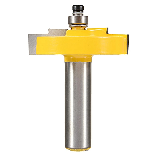 Buy Generic Picture Frame Stepped Rabbet Router Bit For 1/8\