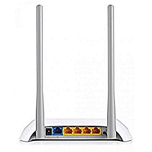 300 MBPS WIRELESS ROUTER