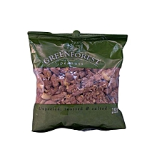Unpeeled, Roasted and Salted Peanuts, 100g