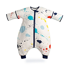 Xiaomi Mijia Snuggle World Baby Infant Swaddling Cloth Sleeping Bag Pajamas for 0-4 Years