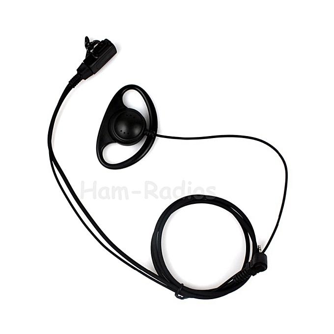 2 5 mm Speaker Headset for MOTOROLA T6200 6220 5800 7200 5720 FRS 5522  Walkie talkie two way CB Ham Radio JULIANA