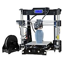 TRONXY® P802M DIY 3D Printer Kit 220*220*240mm Printing Size Support Off-line Print 1.75mm 0.4mm EU PLUG