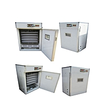 High Efficiency Automatic 1760 Eggs incubator