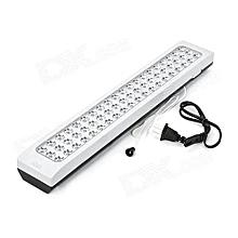 60 LED Rechargable Emergency Lamp Light - 3200mAh
