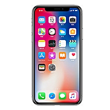 IPhone X 5.8-Inch(3GB RAM, 256GB ROM)IOS 11(12MP+12MP)-Grey