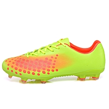 Men Athletic Soccer Shoes Training Football Shoes Sport Sneakers